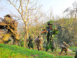Army recalibrating counter-insurgency strategy in Manipur