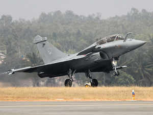 IAF quietly making preparations to welcome Rafale jets