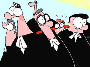 Per capita spending on legal aid in India is Rs 0 75' - The