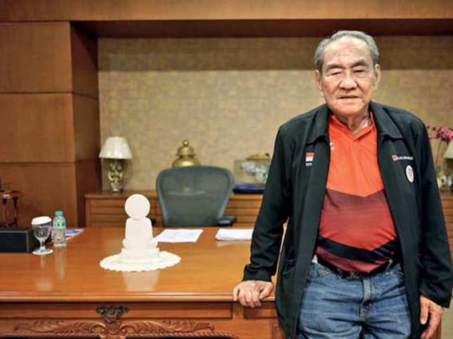 Michael Bambang Hartono
