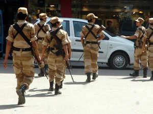 Top leader of Manipur-based militant organisation arrested