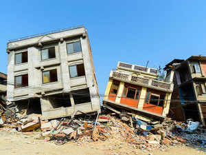 earthquake in delhi ncr know the riskiest and the safest places in
