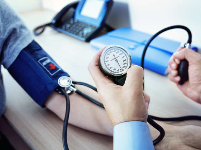 Home blood pressure monitoring effective in managing hypertension