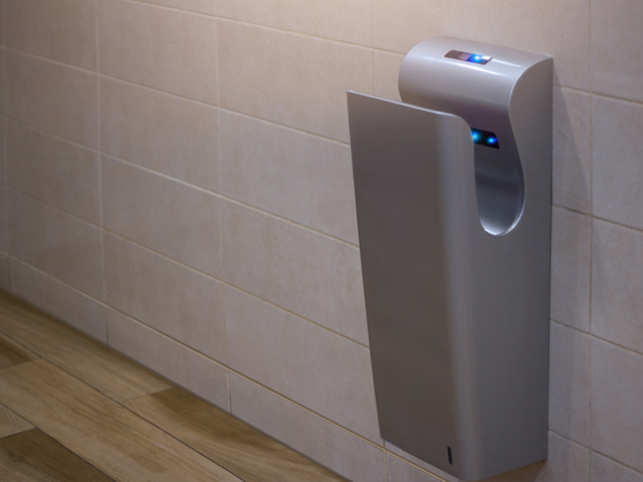 A Few Things About Washroom Hand Dryers