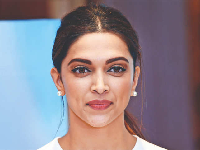 Deepika Padukone Tells Women To Stop Trying To Be Perfect And Take