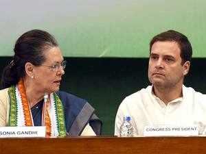 National Herald case: Delhi HC dismisses Sonia, Rahul Gandhi's I-T reassessment plea