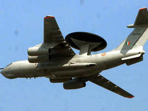 Government may clear purchase of two more AWACS for around $800 million