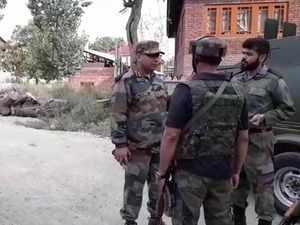 Two LeT militants killed in Kupwara