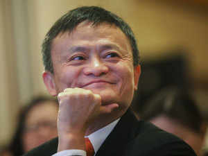 Jack Ma How Jack Ma Became The Role Model For China S Startup