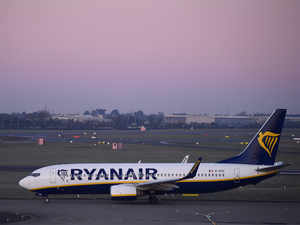 Ryanair.reuters