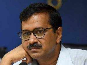 EC sends notice to AAP on donation discrepancies