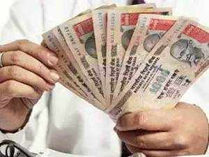 Indian Rupee hits an all-time low of 72.69 versus US dollar