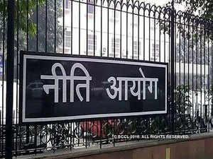 Niti-aayog-building-Agencies