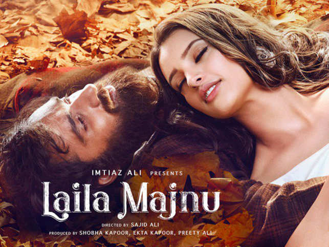 ​'Laila Majnu' review: Visual delight for a true romantic​