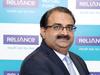 #4. Sailesh Raj Bhan, Reliance Mutual Fund
