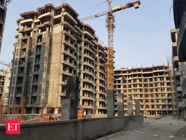 Building home in Mumbai costliest at Rs 3,125 per sq ft