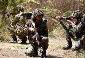 army cadets 1 TNN