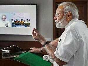Watch: PM Modi marks 125th Anniversary of Vivekananda's Chicago speech via video conferencing