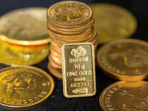 How much should you invest in gold?