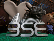 BSE Bull - Reuters