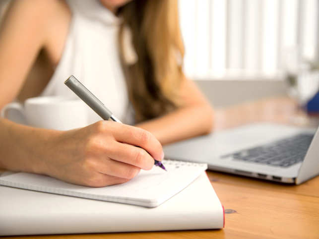 work-notes-organise-plan_ThinkstockPhotos