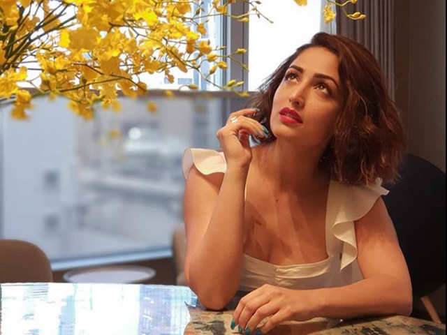 Yami Gautam reveals the best kept secrets of Hong Kong