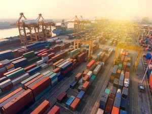 August exports up 19.2%; trade deficit at $17.4 bn