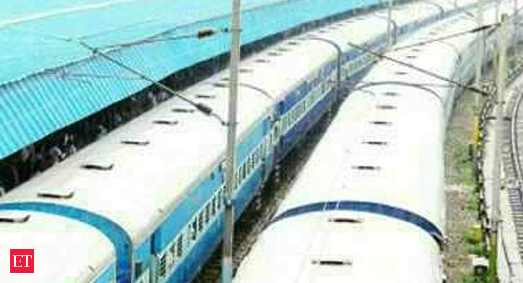 cabinet plans cabinet okays plan to electrify 13 000 route km of rail 13000