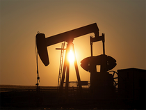 Crude-oil-rEUTERS'