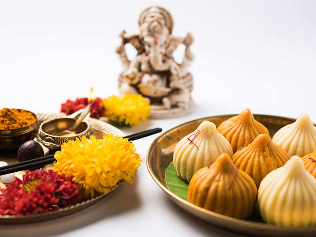 Ganesh Chaturthi: The importance of modaks, bananas & laddoos