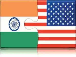 India,-US-flags-agencies