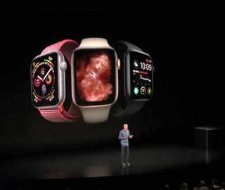 Apple Watch Series 4 launched with new health features