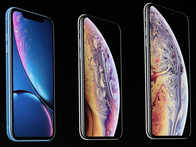 Apple launches new iPhones with bigger screen in smaller design; Watch Series 4 comes with in-built ECG
