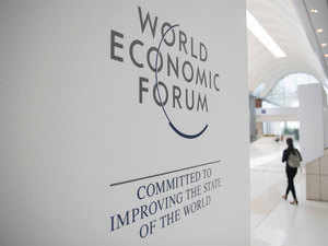2018 World Economic Forum on Asean
