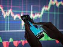 Five stocks on which tech charts show 'BUY' signals