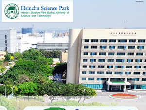Hsinchu-Science-Park