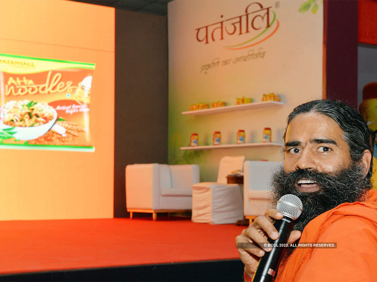 Patanjali Dairy Products: Cow milk, french fries and more
