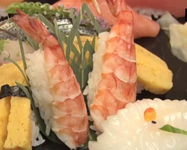 Sushi Chef Title Watch Malaysian Chef Wins World No 1 Sushi Chef