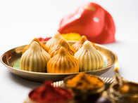 Kara Modak, Motichur Ladoo recipes to make your Ganesh Chaturthi celebrations sweeter