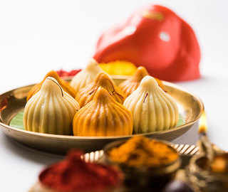 Kara Modak, Motichur Ladoo recipes to make your Ganesh Chaturthi celebrations sweeter