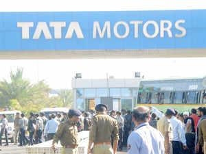 Tata Motors launches SUV Nexon in Nepal - The Economic Times