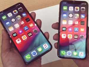 Apple Iphone Xs Vs Iphone X Here S What Is Different The Economic