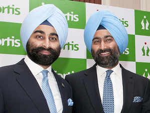 Shivinder Singh withdraws NCLT petition against brother Malvinder