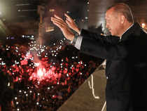 All about Erdogan's Presidential win