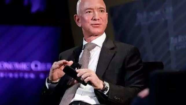 Jeff Bezos launches $2 B fund to support care for the homeless, pre-school education