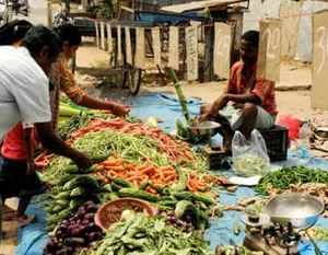 August WPI inflation at 4.53% vs 5.09% in July