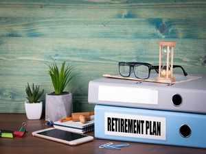 Retirement goal needs more calculations
