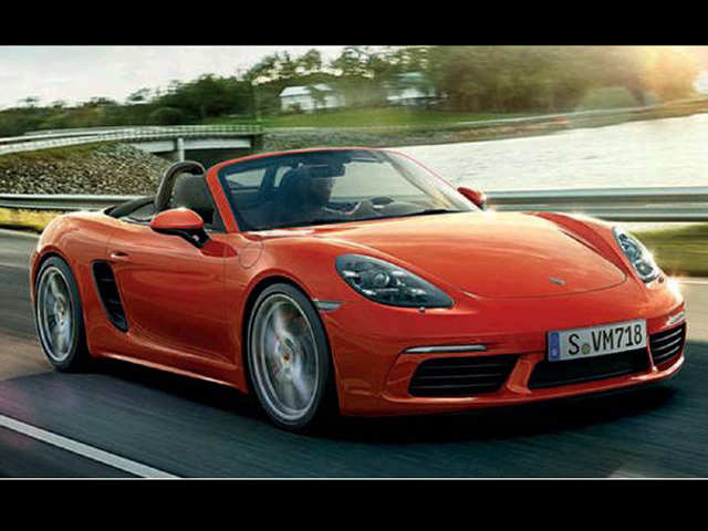 Convertible Cars Audi Bmw Ferrari Top 6 Most Luxurious Convertibles Of All Time Luxury At Its Best The Economic Times