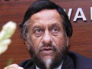 Delhi court orders framing of charges against RK Pachauri
