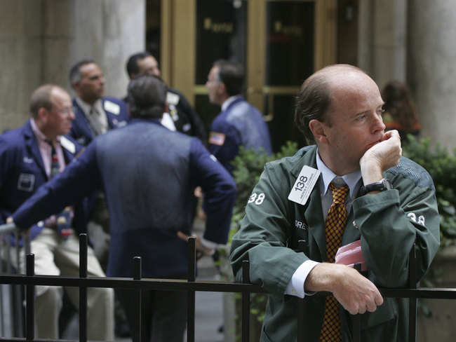 A deluded banker's tale of Lehman's last days